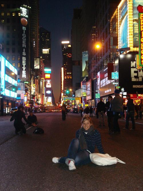 aniinthesky new york