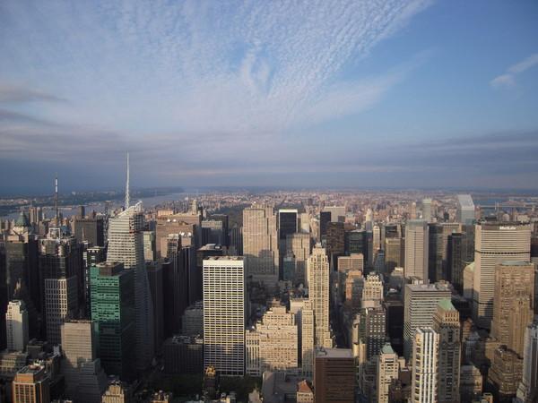 vistas dia nueva york