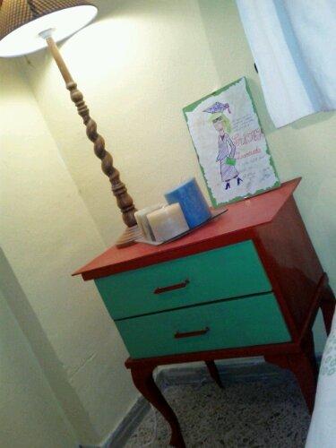 Rescatando muebles viejos aniinthesky for Muebles vintage restaurados