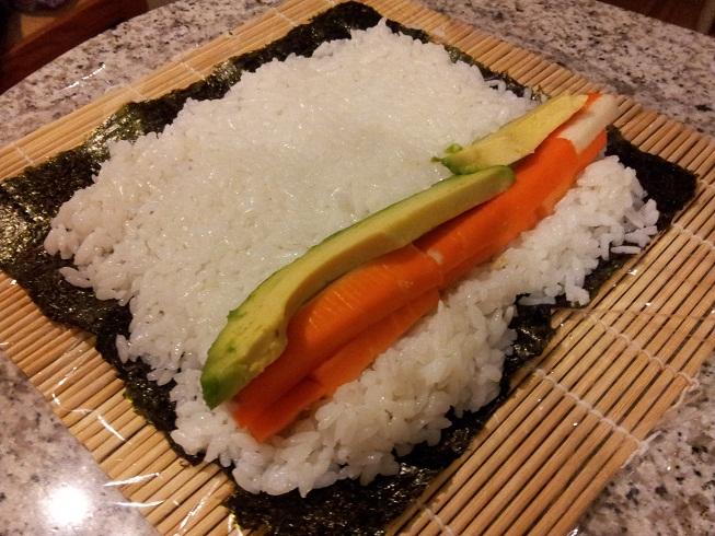 c mo hacer sushi en casa y quedar como un profesional