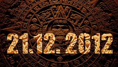 los mayas fin del mundo