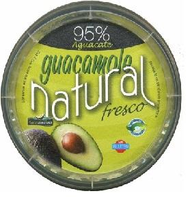 guacamole fresco mercadona