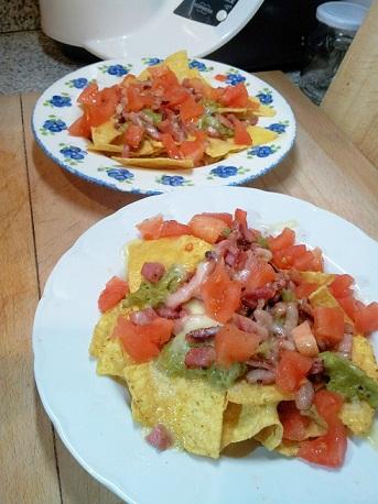 c mo preparar nachos en casa aniinthesky On como hacer nachos
