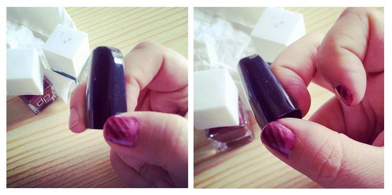 iman esmalte uñas deliplus manicura magnetica uñas imantadas