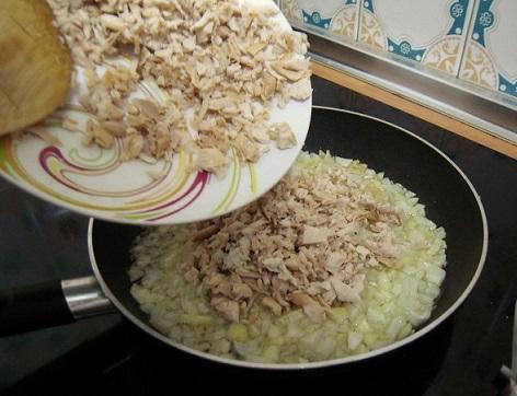 receta croquetas de pollo caseras