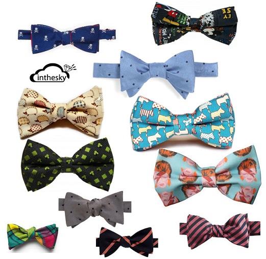 pajaritas bow tie