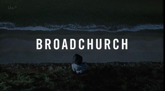 broadchurch serie