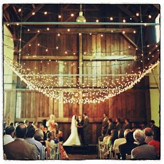 decoración luces boda iluminación by fotobodafotografos