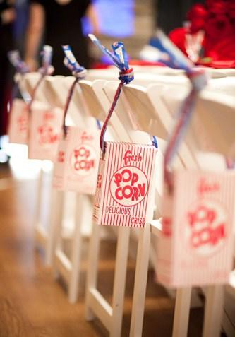 popcorn bar barra de palomitas regalos by portimecasarebodas