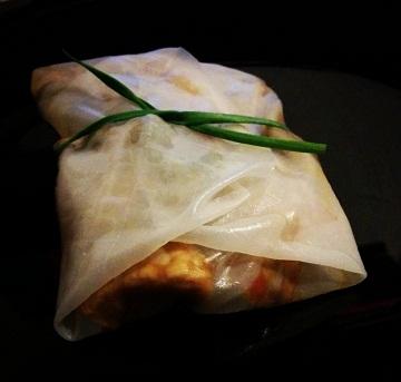 receta pollo teriyaki wok setas