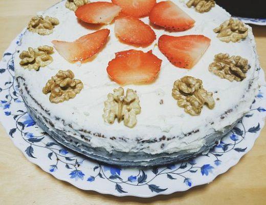 receta-carrot-cake-tarta-zanahoria-paso-paso