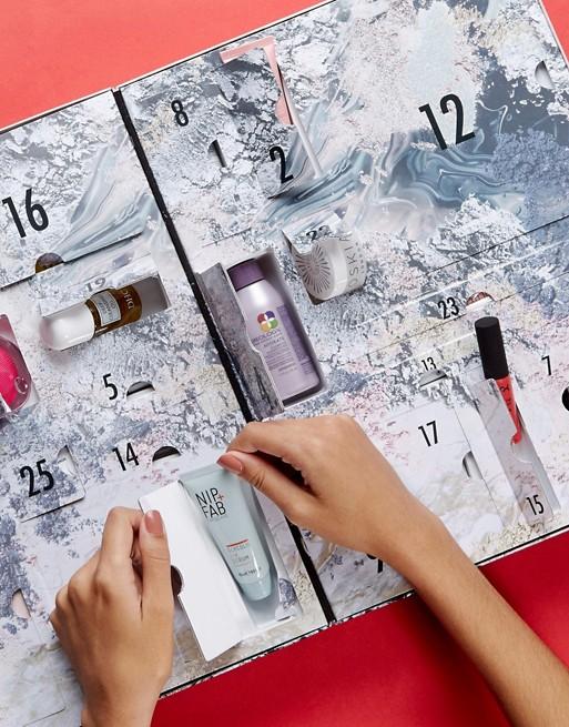 beauty-calendar-adviento-asos-2017