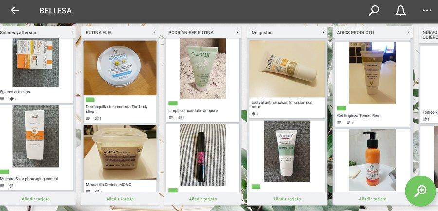 trello-organización-productos-casa-aniinthesky